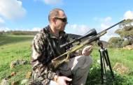 Extreme Long Range .22LR Shooting