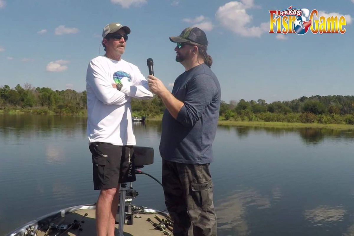 Tips for Catching Fall Bass