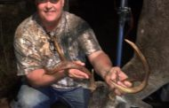 Texas Hotshots - Old 6 Pointer