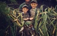 Texas Hotshots - Family Tradition