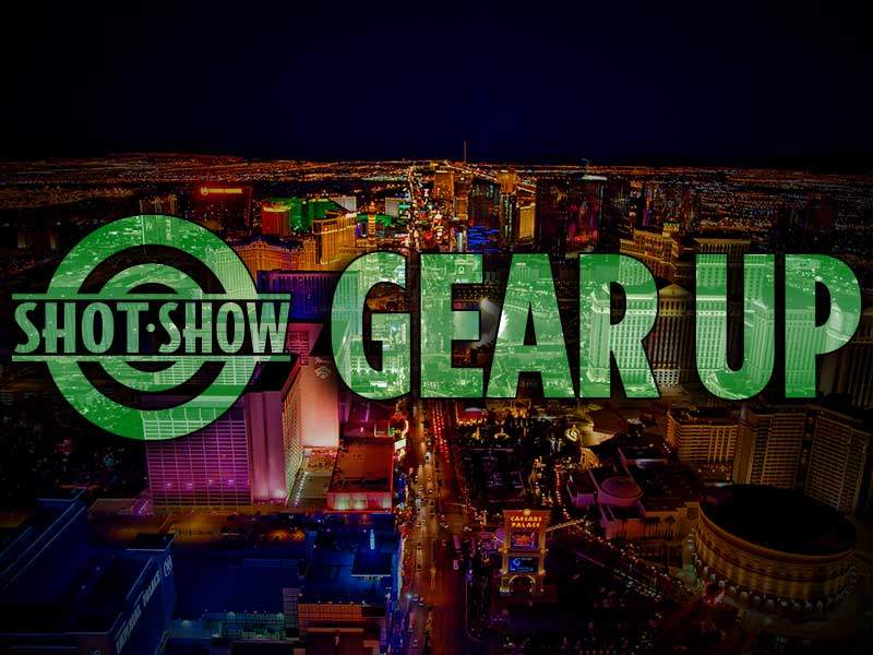 2017 NSSF SHOT Show