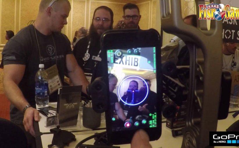 Intelliscope - 2017 Shot Show