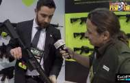 Remington Firearms - R-25 GII Rifle and 1911 R1 10mm Handgun - SHOT Show 2017