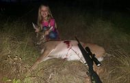 Texas Hotshots - First Deer