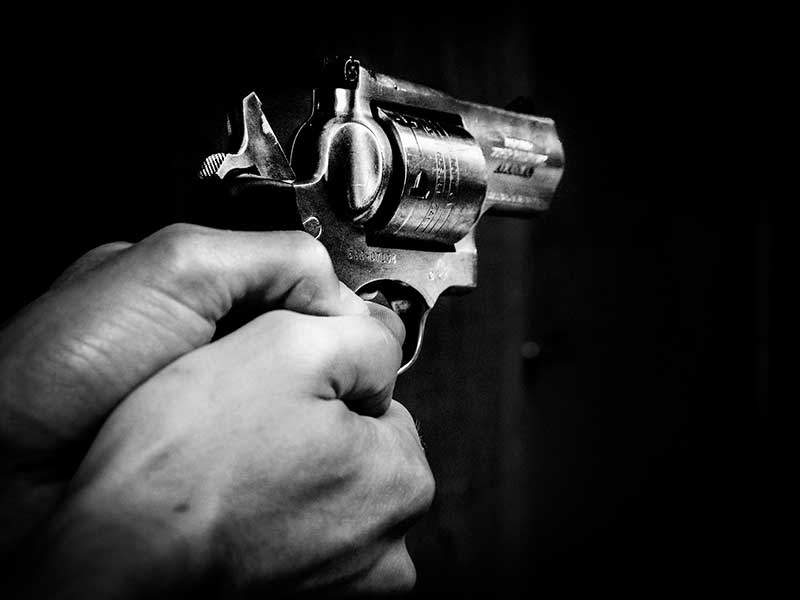 Practical Tactical - 6 Self Defense Shooting Myths