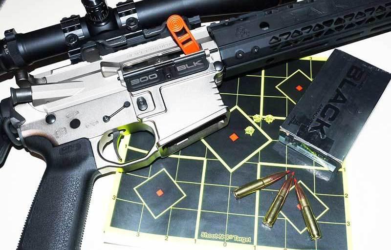 Gun Stuff: Beating Murphy