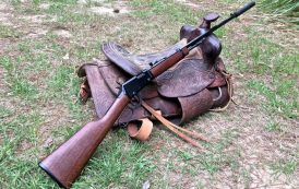 Henry Frontier Rifle - Factory Threaded and Suppressor Ready!