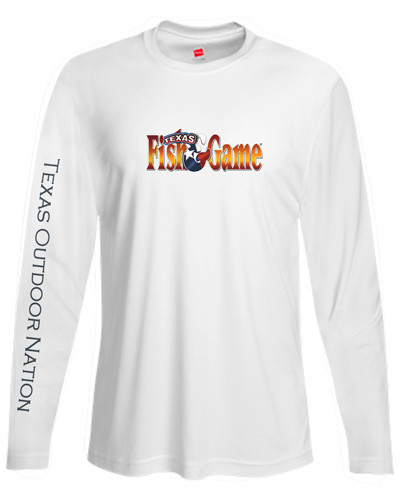 Fish-Fowl-Game Design Jersey available now at FishGame com