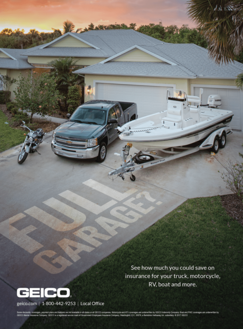 geico boat insurance phone number