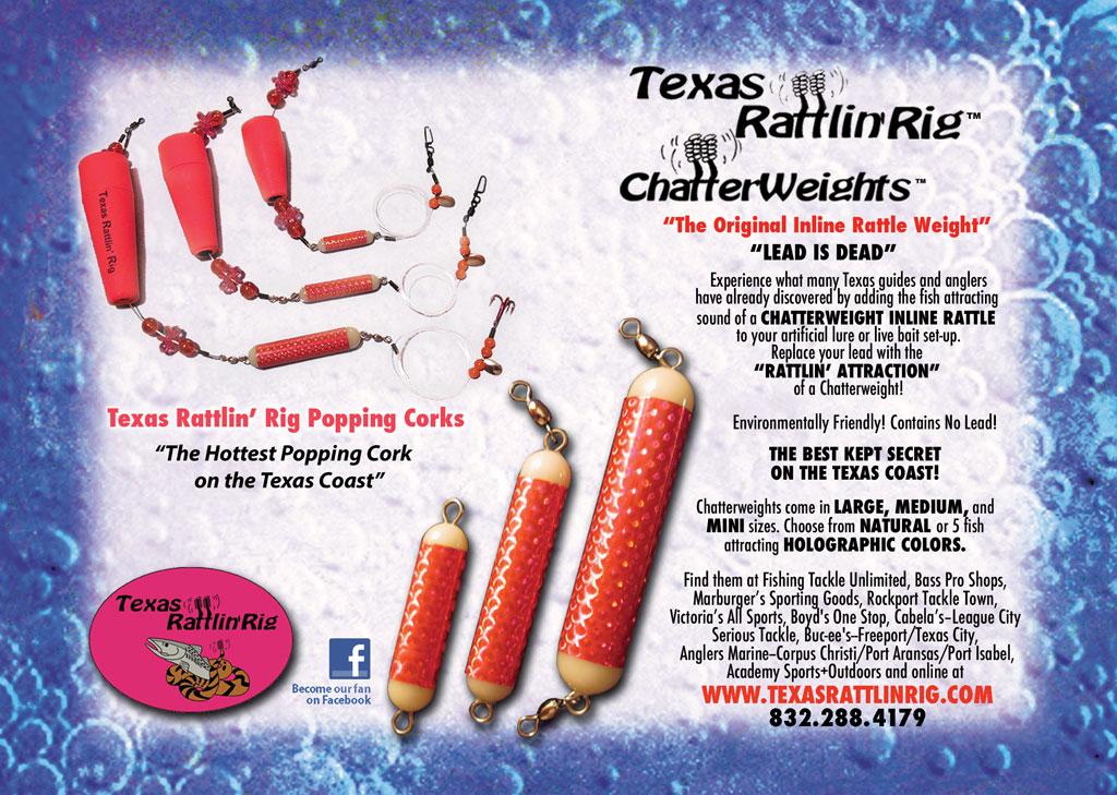 Texas Rattlin' Rigs