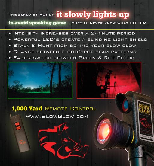 Slow Glow