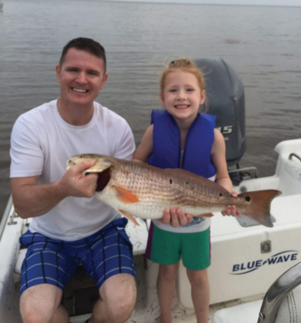 5-Redfish-Shearer