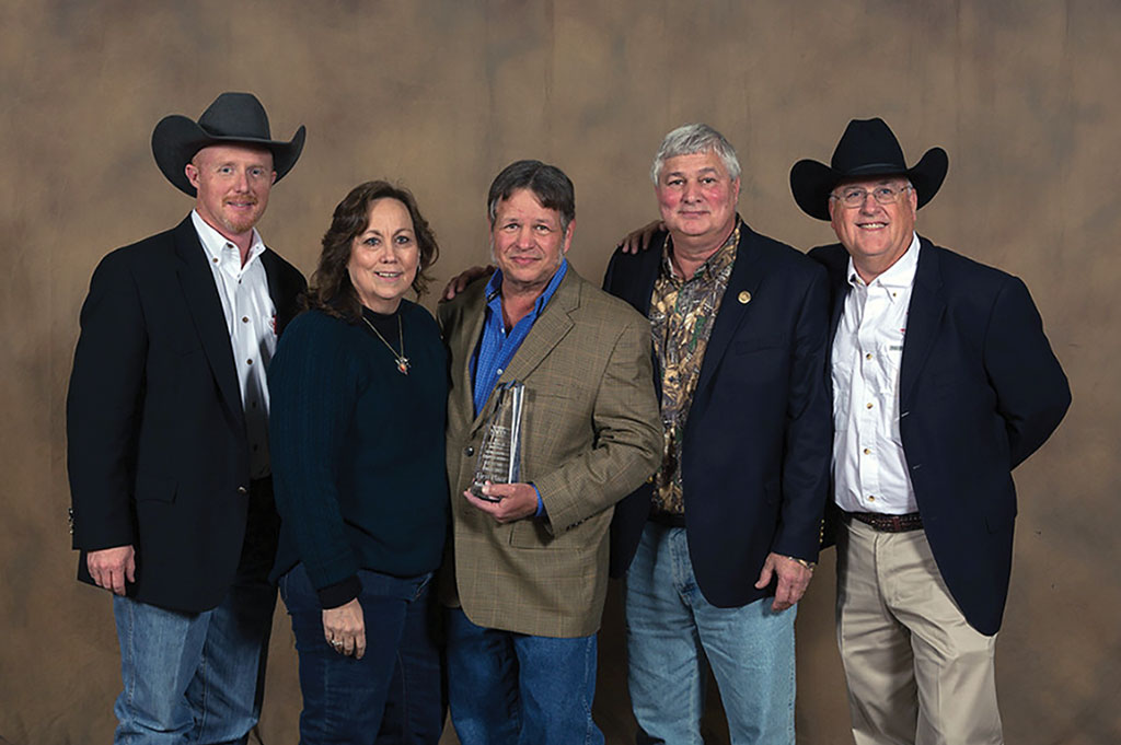 Montgomery County TX NWTF Chapter