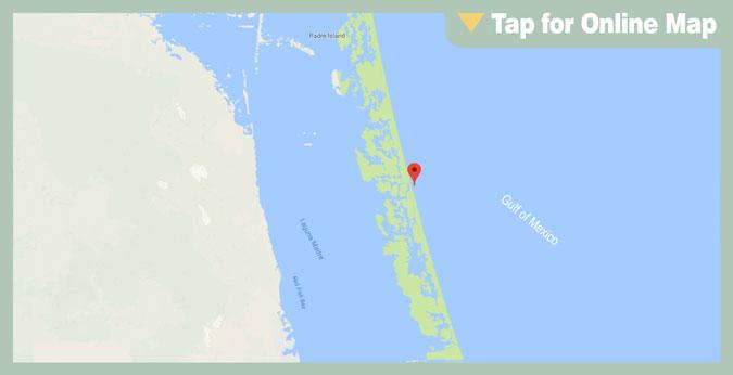 Port Mansfield Beachfront