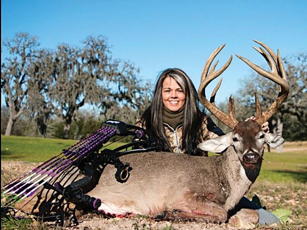 tricks for early season bowhunting texas fish \u0026 game magazinetricks for early season bowhunting