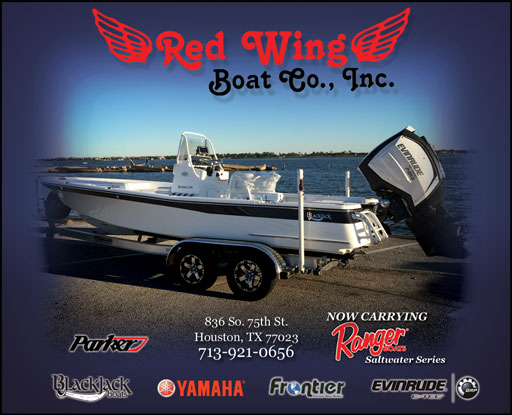 Red Wing Boat Co.