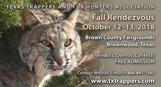 Texas Trappers and Fur Hunters Association