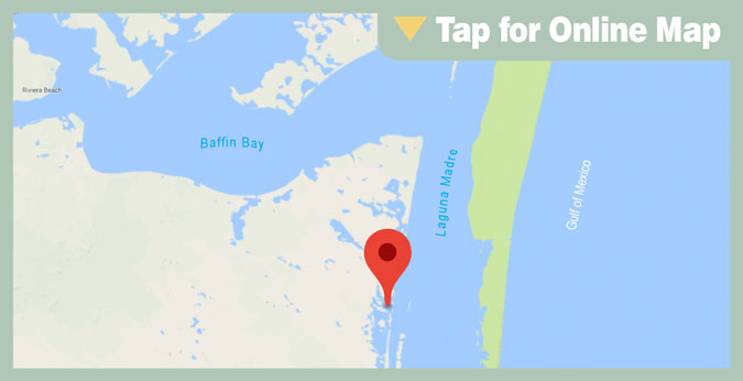 Baffin Bay HOTSPOT: Rocky Slough