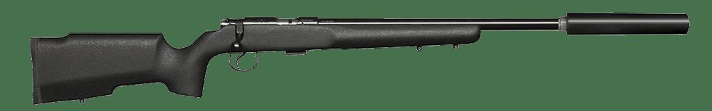 CZ 455 Tacticool