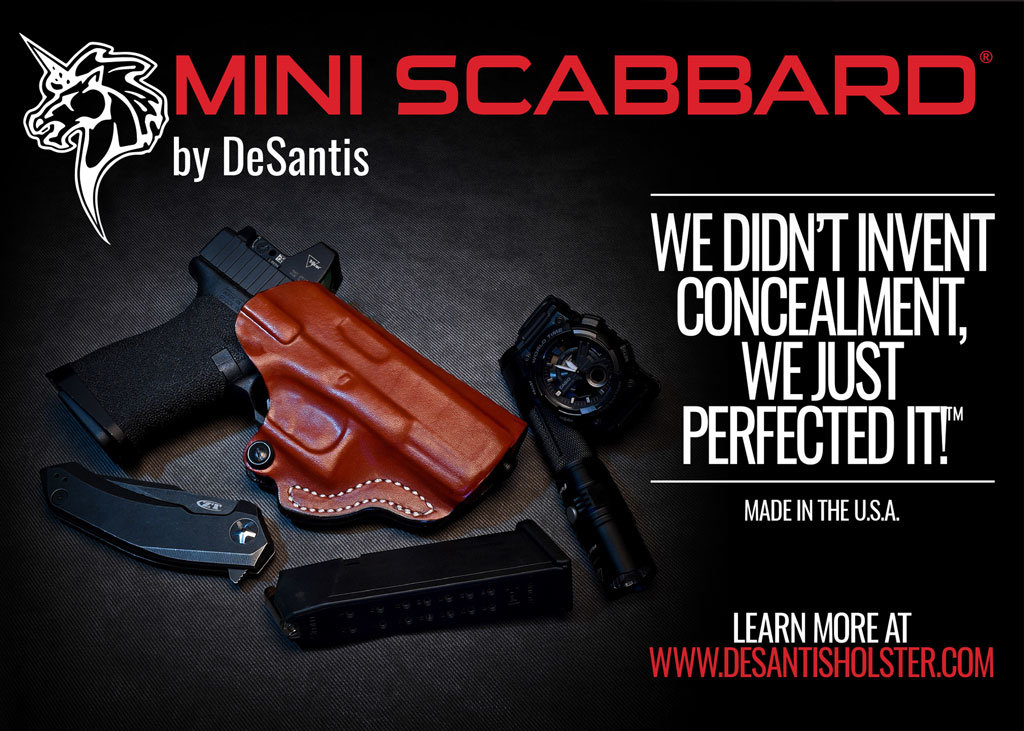 DeSantis Holsters