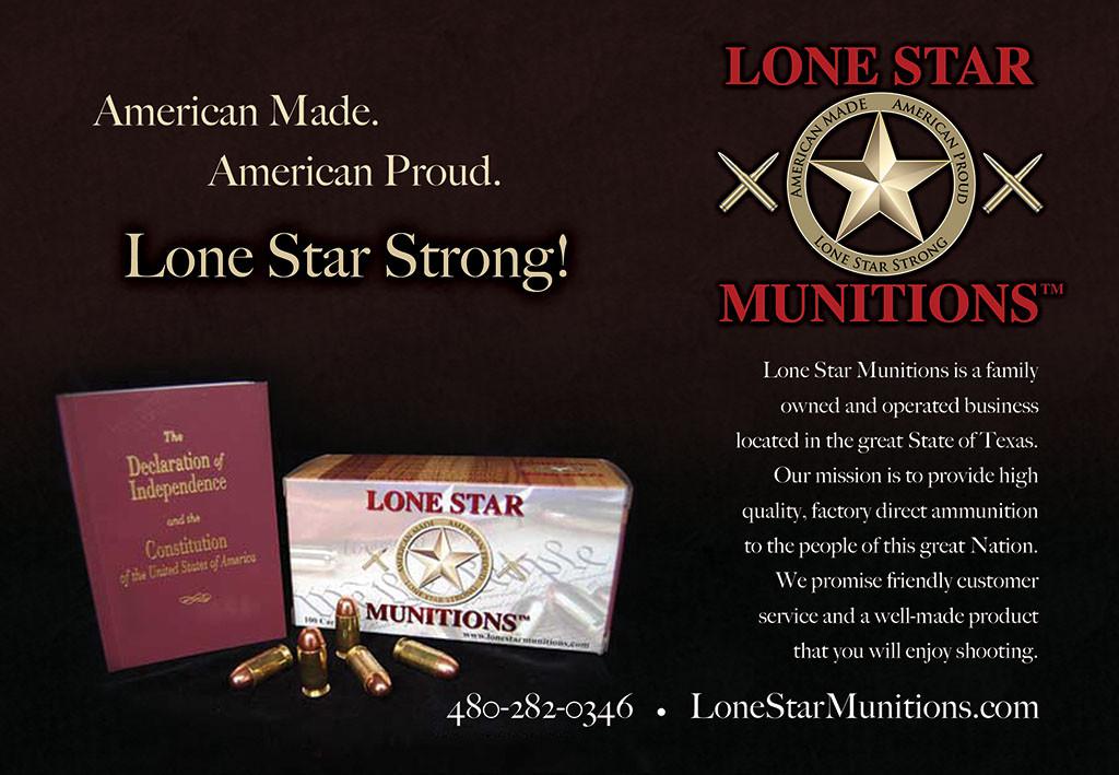 Lone Star Munitions