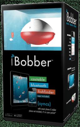 iBobber
