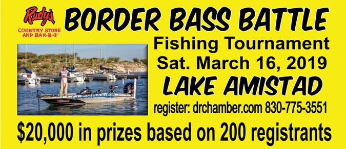 Dr. Chamber Border Bass Battle
