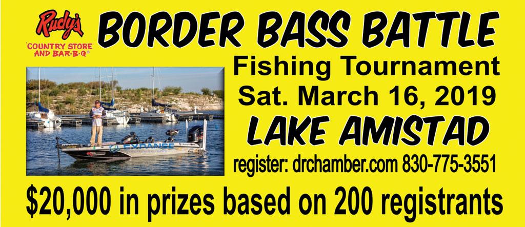 Border Bass Battle