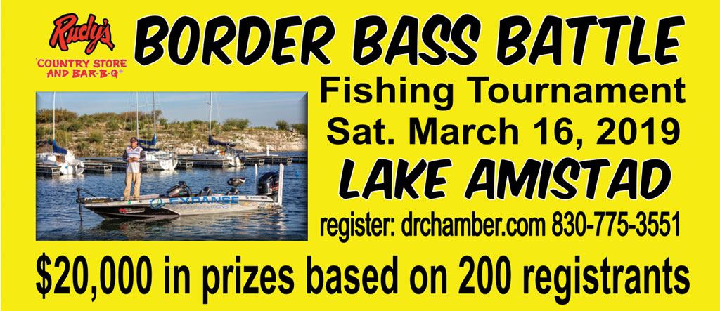 Border Bass Battle