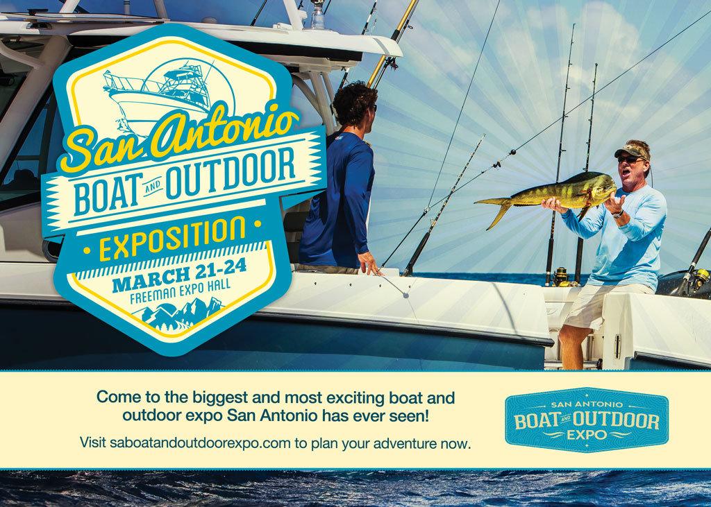 San Antonio Boat and Outdoor Expo