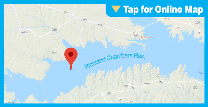 Richland Chambers Res.