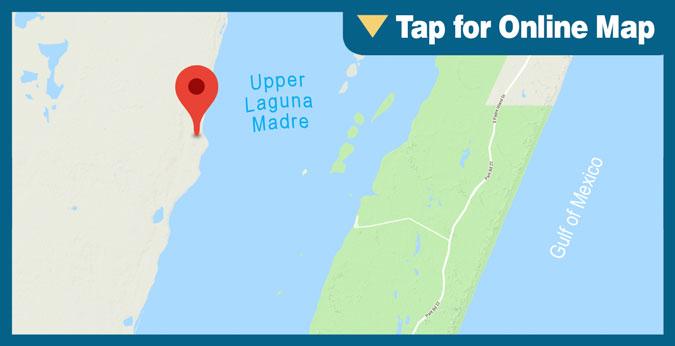 Upper Laguna Madre
