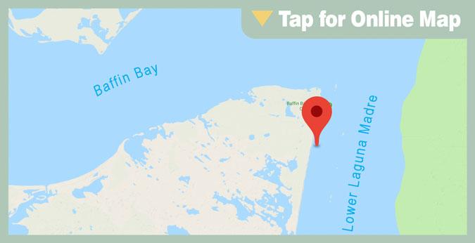 Baffin Bay: Kennedy Shoreline
