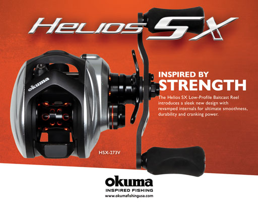 Okuma Fishing USA