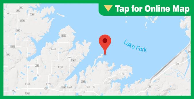 Lake Fork