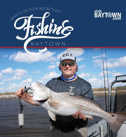 Visit Baytown