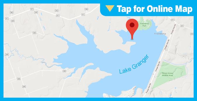 Granger Lake