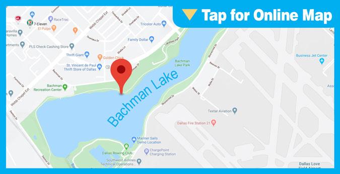 Bachman Lake