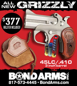 Bond Arms Inc.