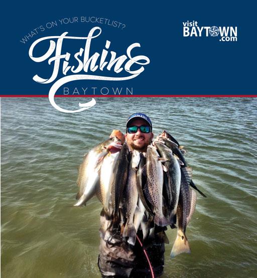 City of Baytown