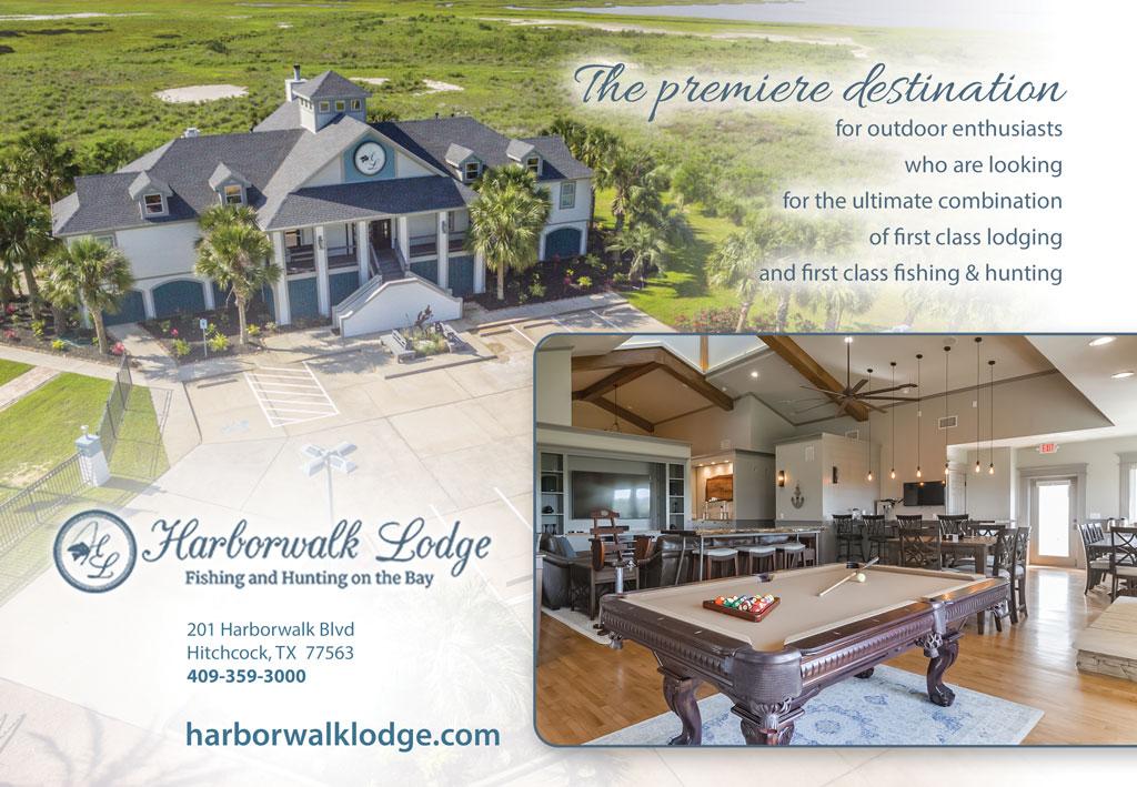 Harborwalk Lodge