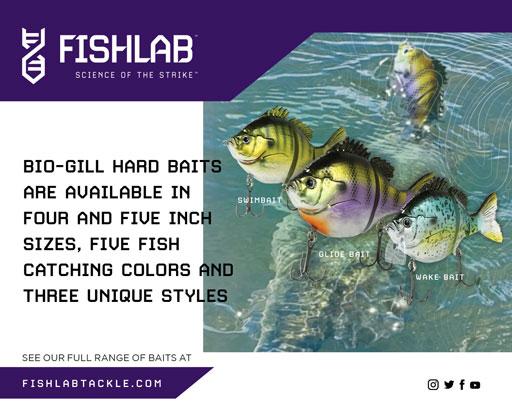 Fishlab Tackle