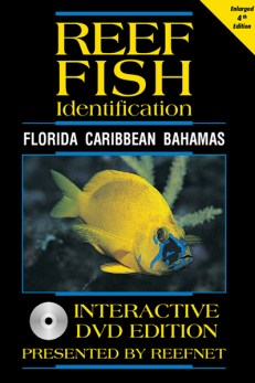 Reef Fish ID DVD cover