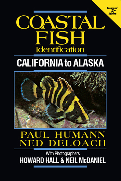 Coastal Fish ID - California to Alaska