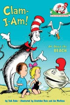 Clam I Am