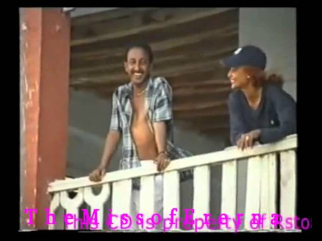"Eritrean Movie ""Rahel "" Part 2"