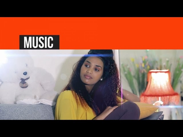 Eritrea - Biniam Kahsay (Wedi Hatney) - Harertay | ሃረርታይ - New Eritrean Music 2015