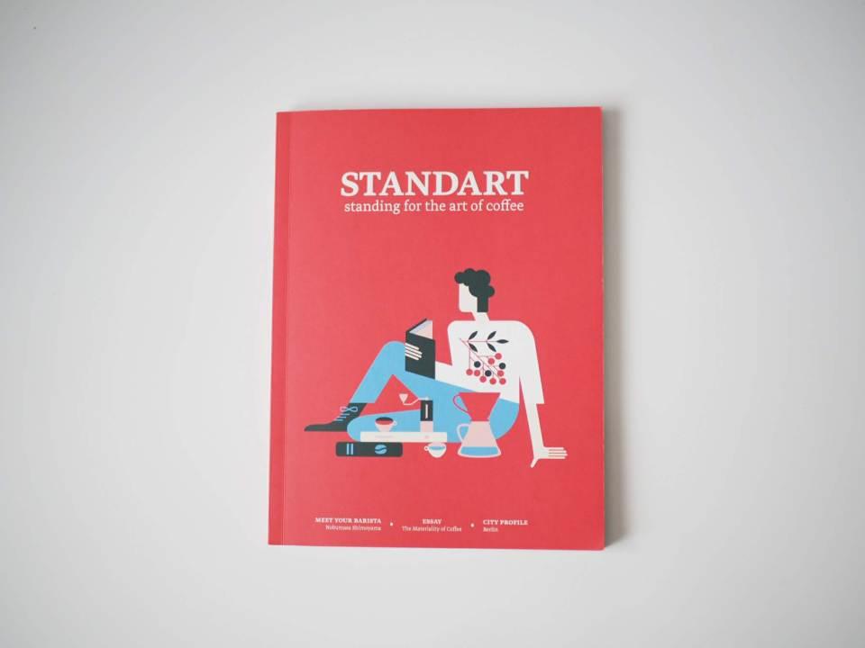 STANDART No.5