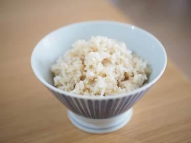 木村式自然栽培発芽玄米ごはんのご紹介