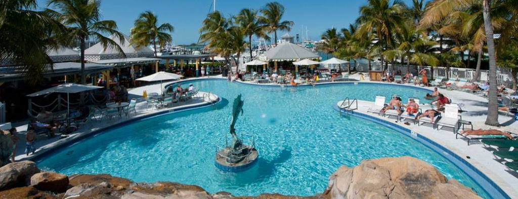 Dante's Restaurant Key West